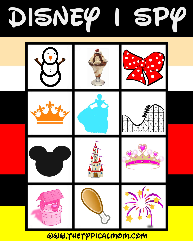 12 Disneyland Tips