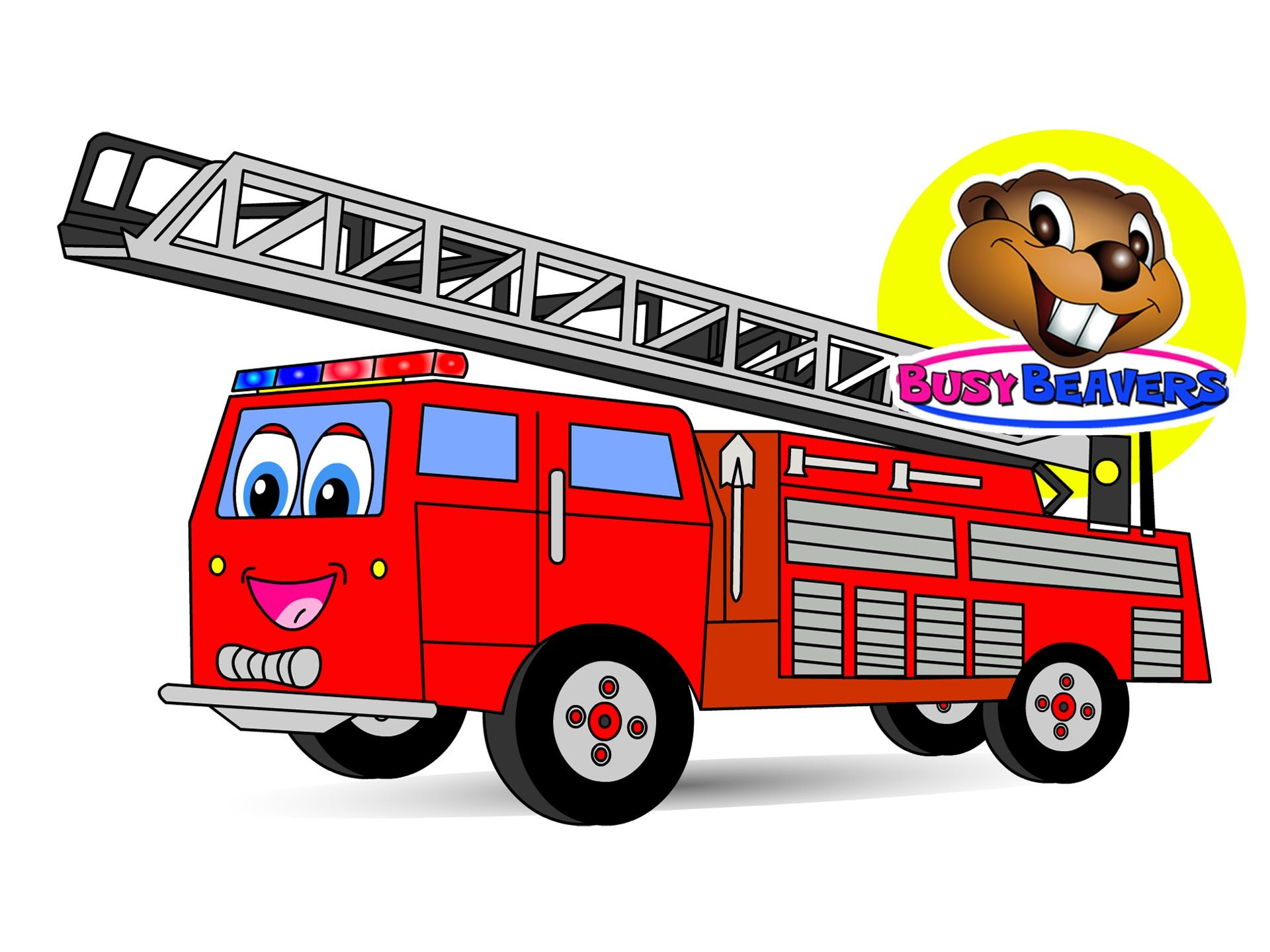 Counting Fire Trucks