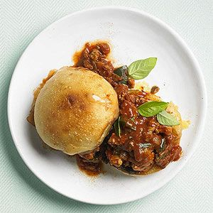 Better Homes And Gardens Sloppy Joes