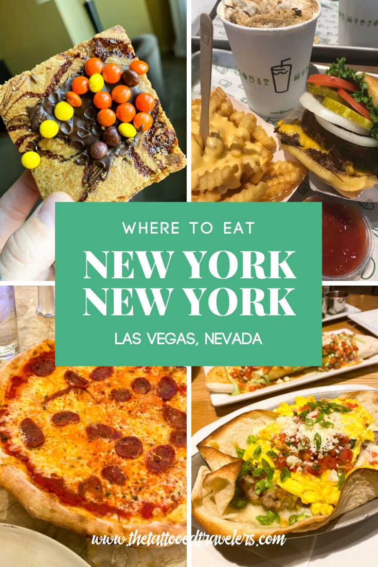 A Stay At The New York New York Hotel Las Vegas In 2020 Vegas Food Las Vegas Food Las Vegas Hotels