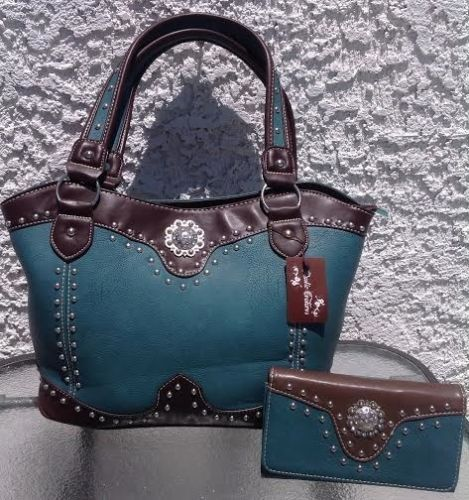 Montana West Rustic Couture Western Collection Jewellery Bags Purses Purse