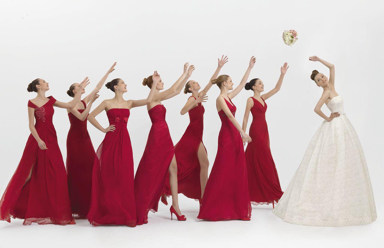 Bridesmaids for the wedding pinterest wedding and weddings