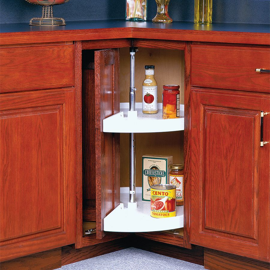 Best Product Image 1 With Images Lazy Susan Cabinet Face 400 x 300
