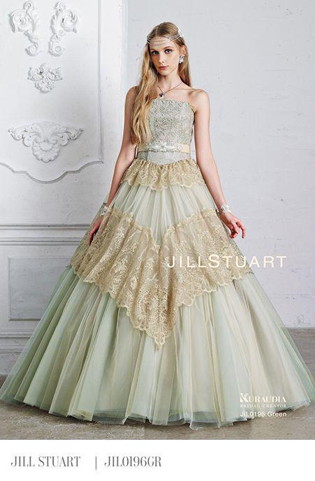 71c35660c070 BRIDAL SQUARE HIYOSHIYa   ドレス   Pinterest   Платья