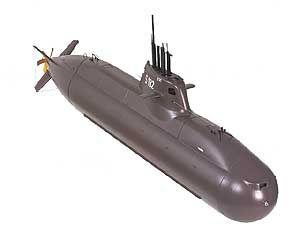Robbe Sous-marin U-31 classe 212 (1-1215)