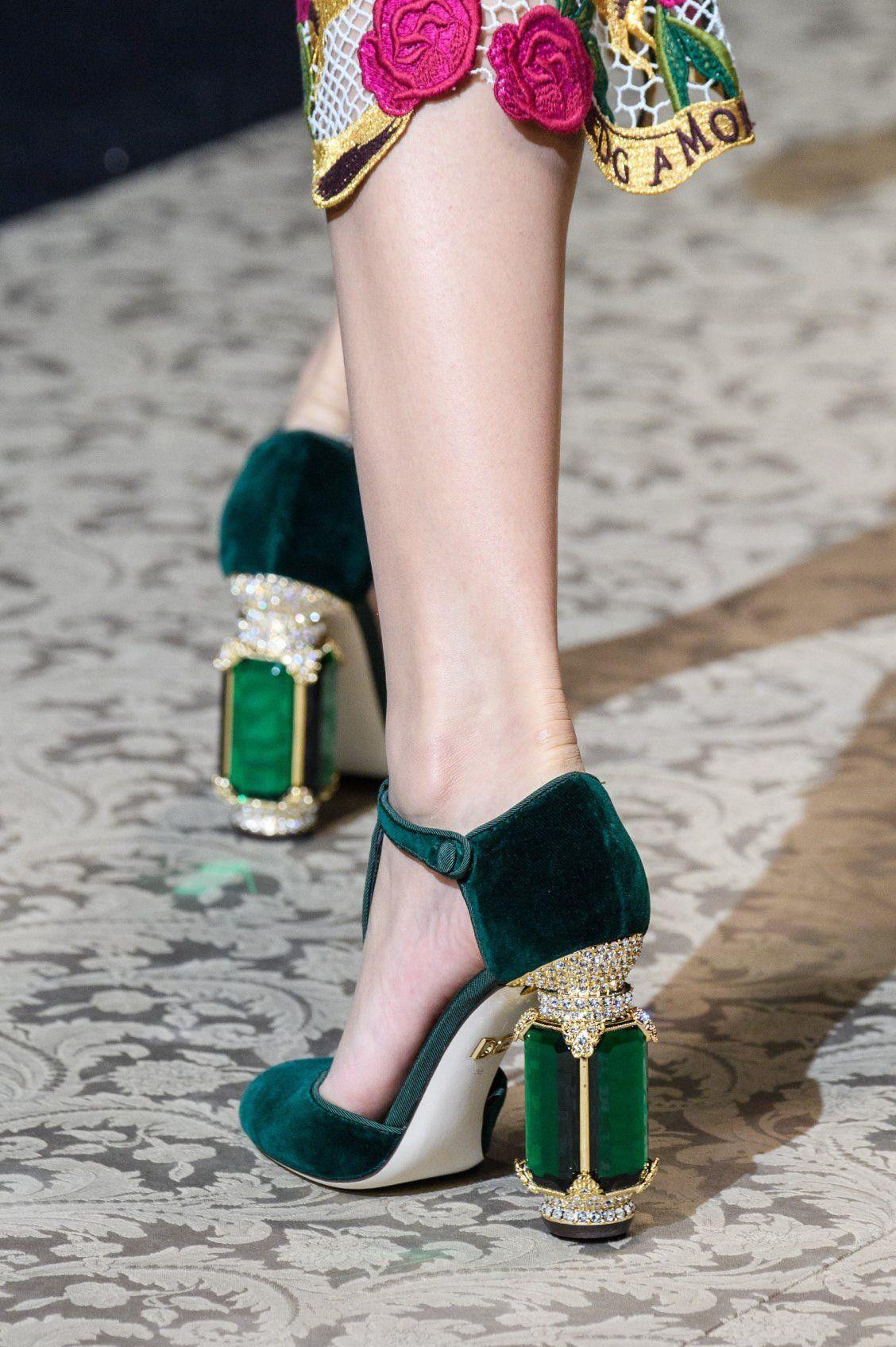 Cuir Chaussures De Sport Londres Printemps / Été Dolce & Gabbana g7pfBSMo