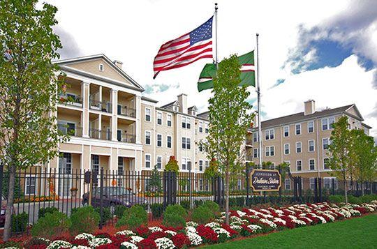 781 780 6990 1 3 Bedroom 1 2 Bath Jefferson At Dedham Station 1000 Presidents Way Dedham Ma 02026 Boston Apartment Dedham Great Places