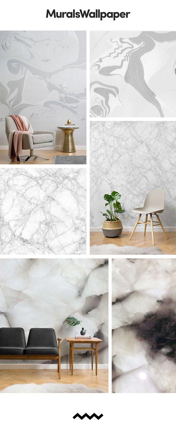 Fügen Sie Ein Graue Tapete Wandbild In Ihrem Wohnzimmer Und Einen Mu2026    Pinterest   Gray Wallpaper, Wallpaper Murals And Living Rooms