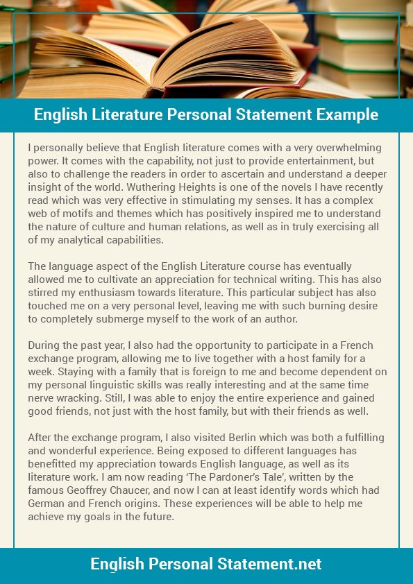 Help writing custom personal statement essay about dorm life vs home life