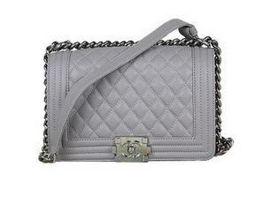 Wholesale Réplique 2013 Boy Chanel Flap Sac à bandoulière classique Cannage  Patter - €279.89   réplique sac a main, sac a main pas cher, sac de marque  ... 1d9e3870a15