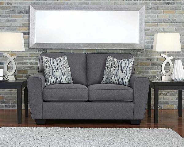 Best Calion Exclusive Loveseat With Images Ashley 400 x 300