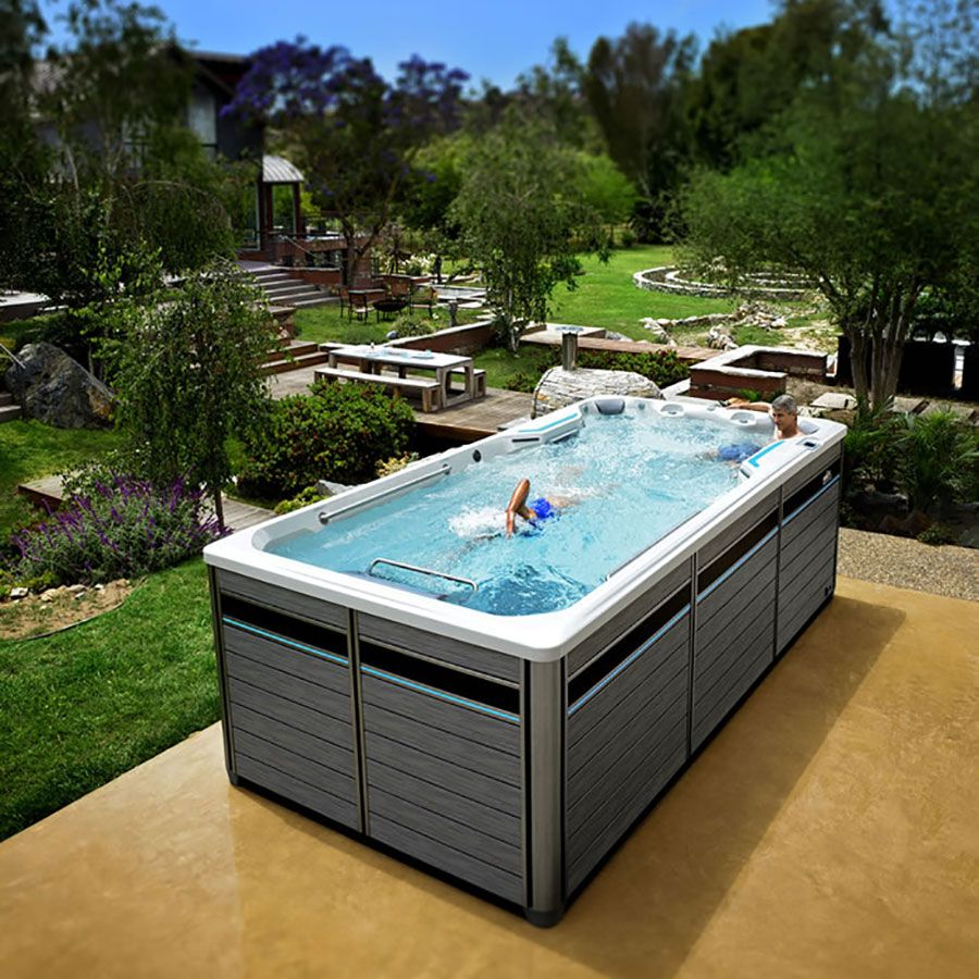 Endless Pools® Fitness Systems Brochure - Richards Total ...
