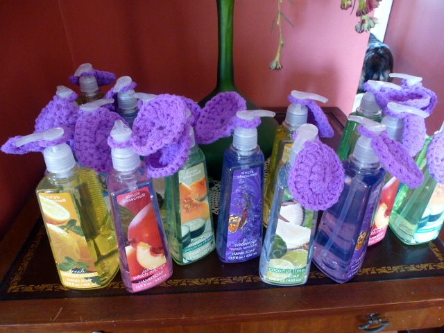 Bridal Shower Prizes
