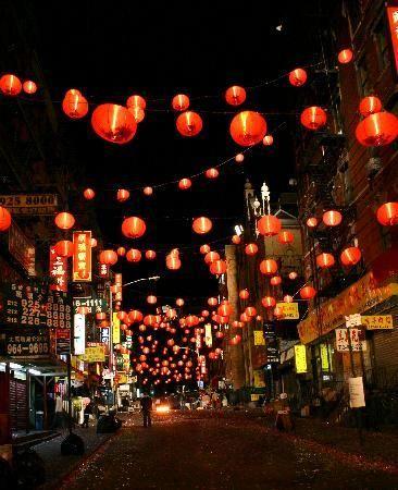 Chinatown At Night New York City Washington Dc Travel Vacation Road Trips Dc Travel