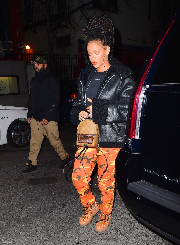rihanna swag on Tumblr |Dope Rihanna Haircuts