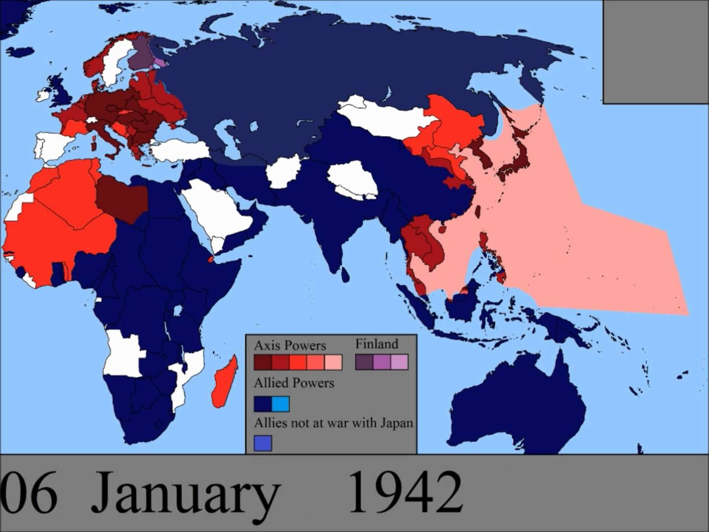 World war ii in europe and the pacific every day see the changing world war ii in europe and the pacific every day see the changing front gumiabroncs Image collections