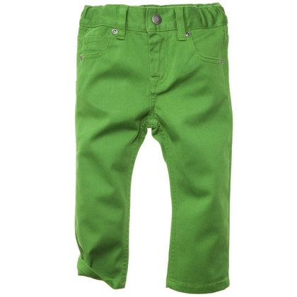 Pyret Colored Slim FITS Jeans Baby Polarn O