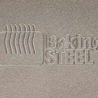 Baking Steel - Logo Engraved