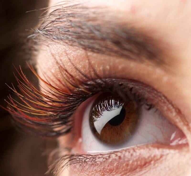Eyelash Extension Highlights | body | Pinterest | Extension delle ...