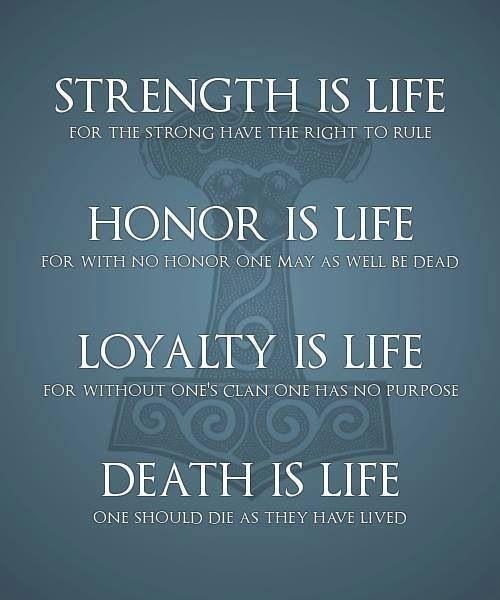 Viking i love this nordic pinterest lettres - Dieu nordique 4 lettres ...
