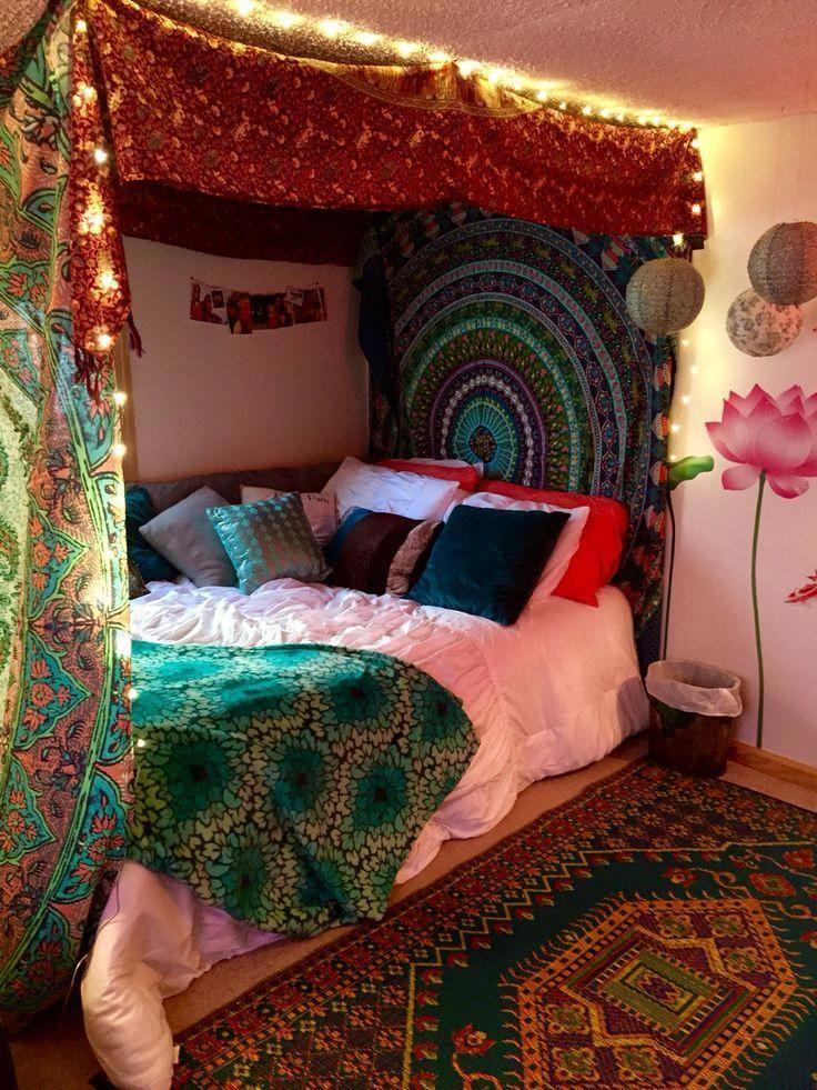 23 cozy grey bedroom ideas that you will adore  hippie
