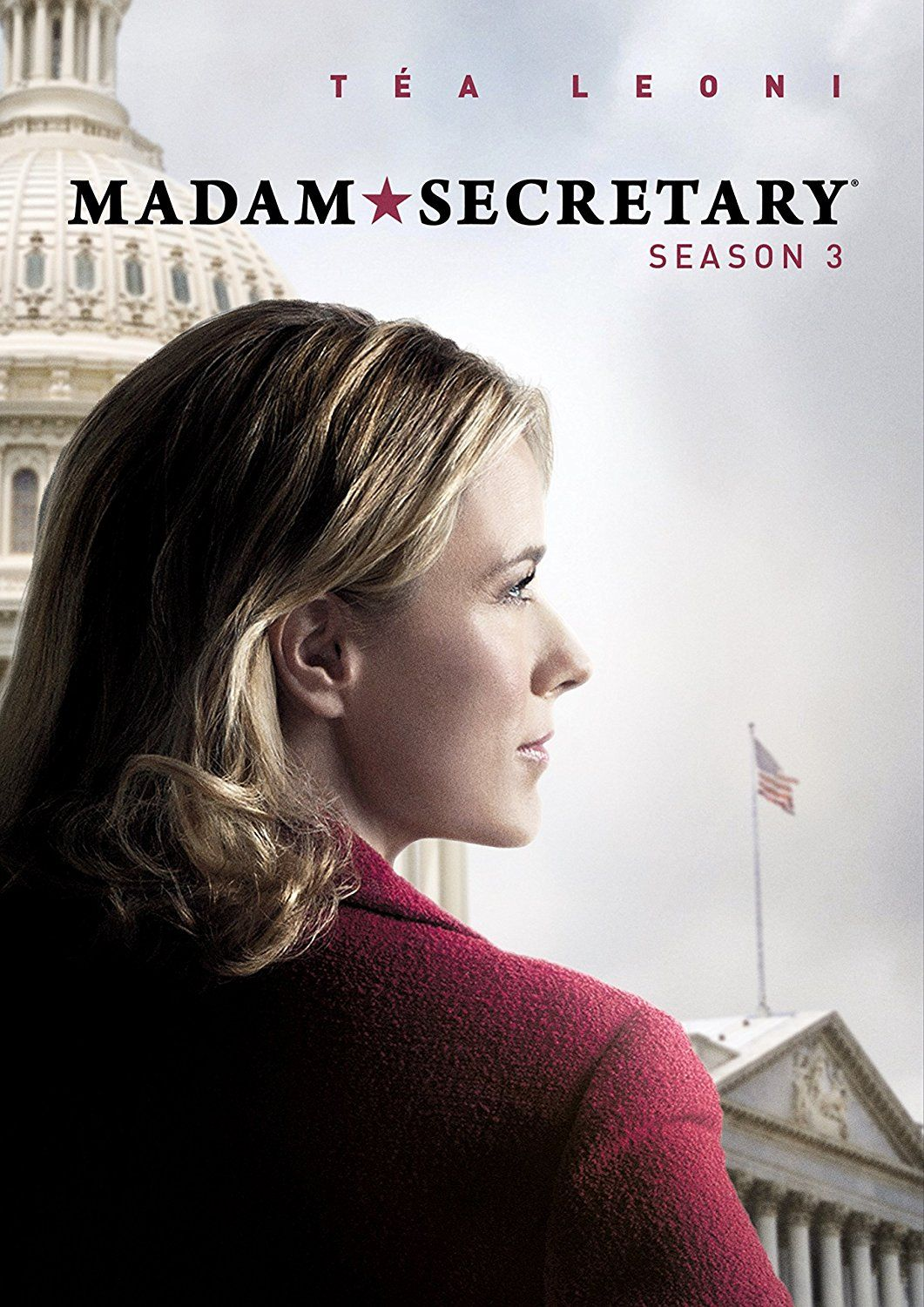 Madam Secretary Season Three Madam Secretary Secretary Movie Madame