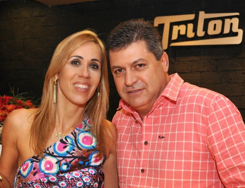 EUNICE IS BLACK STYLE: TRITON SALVADOR APRESENTA INVERNO INSPIRADO NA ATM...