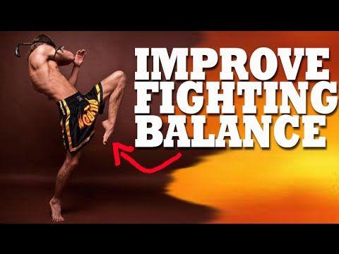 Improving Balance As A Fighter Understanding The Transverse Plane Shane Fazen Fighttips Com Streetfight Selfdefence Muay Thai Pinterest Trenirovka