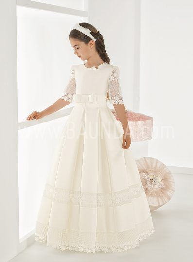 Vestidos de comunion baunda 2019