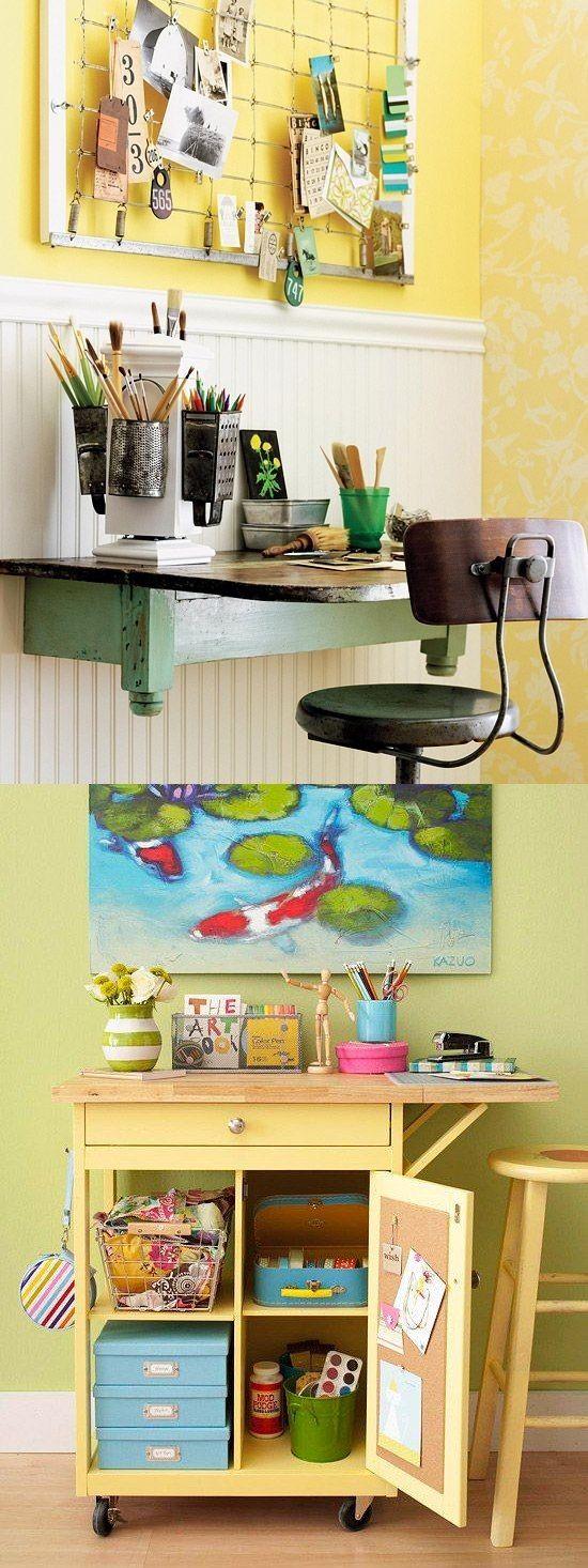 Como reciclar muebles / http://www.tendenciasydecoracion.com/ | DIY ...
