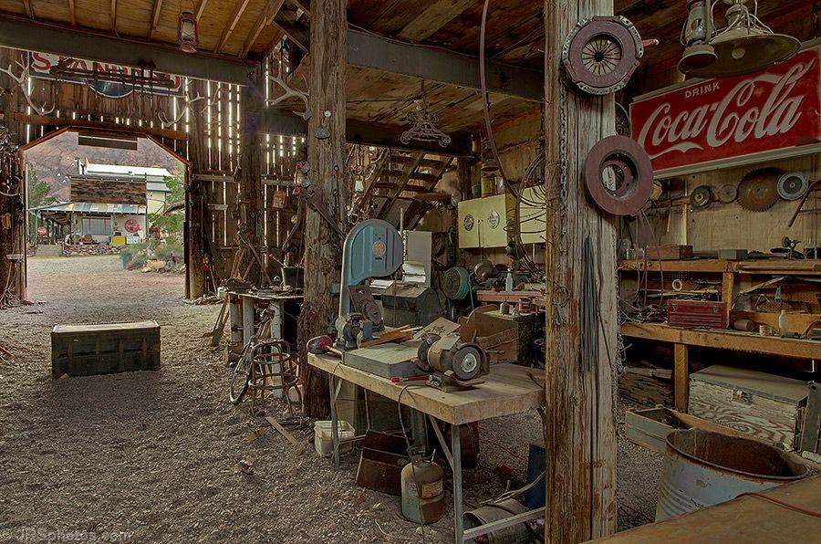 Pin By Dvanepern On Old Barn Interior Ideas Barn Workshop Interior