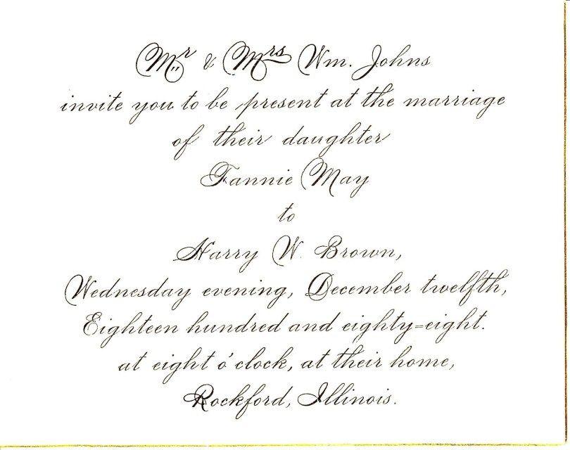 Personal Wedding Invitation Quotes