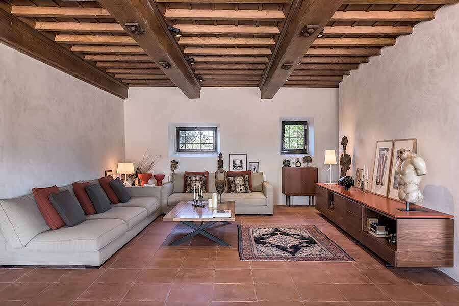 Maison Ache By Pierattelli Architetture Homeadore Tuscan House House Redesign Tuscan Villa