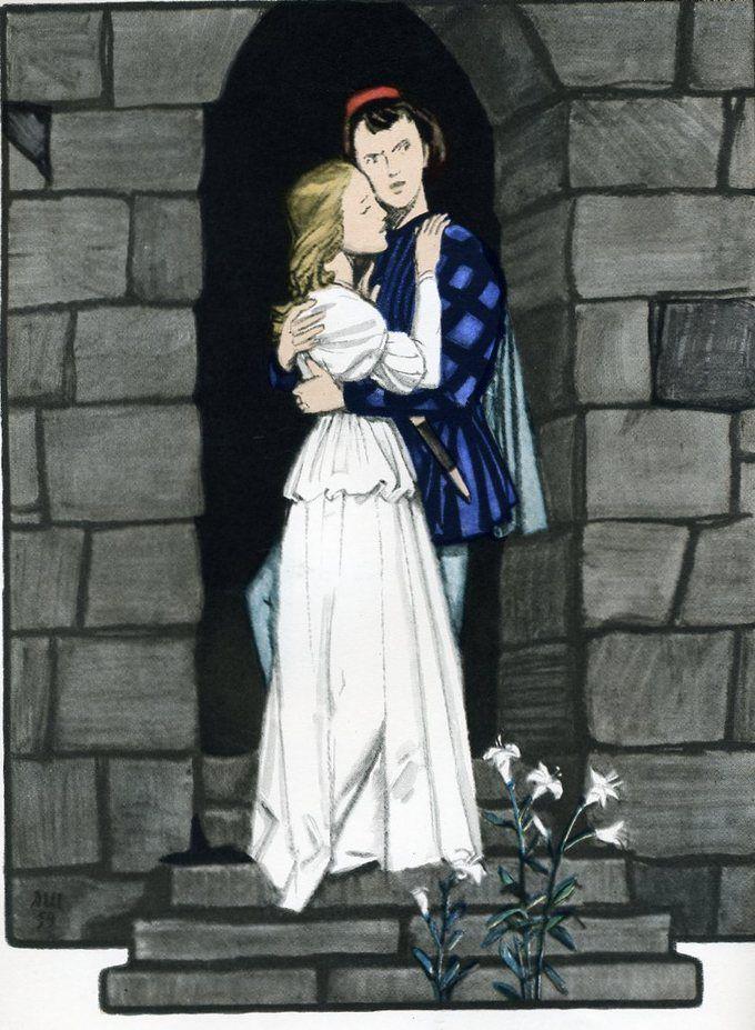 ещё ромео и джульетта приколы картинки благодаря таким
