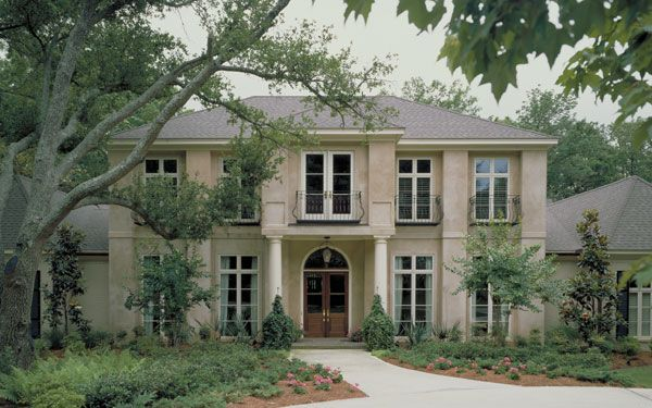 creole house plans with porches. Take an online tour of this luxury french creole inspired plan  I could certainly see French Creole Architecture House and