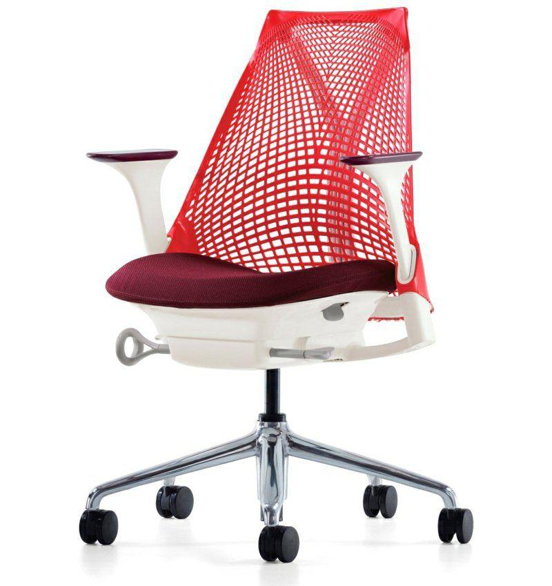Designer Bürostühle designer bürostühle im test büro büromöbel schreibtisch home