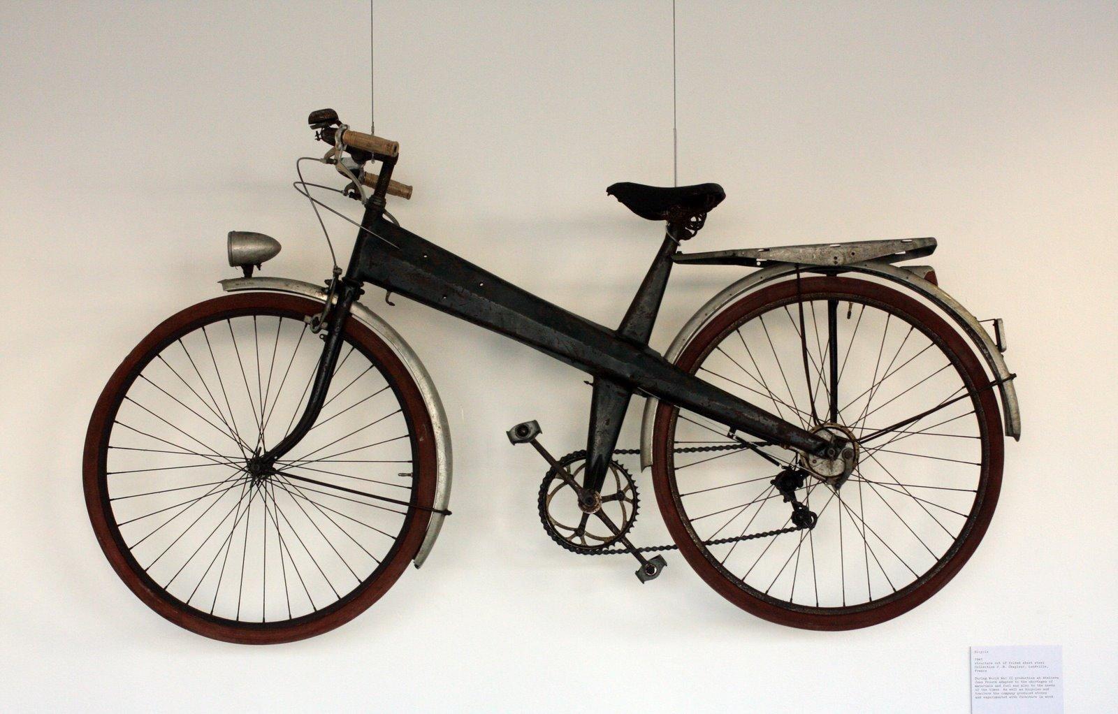 La future star de votre garage, c'est ce vélo électrique au look vintage ! Par Robin Ecoeur  6b9ec0f9bd5e7e9545222363b9328796