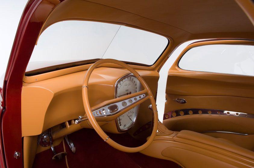 37 Chevy - Kindig It Design | Kindig-it Design Creations ...