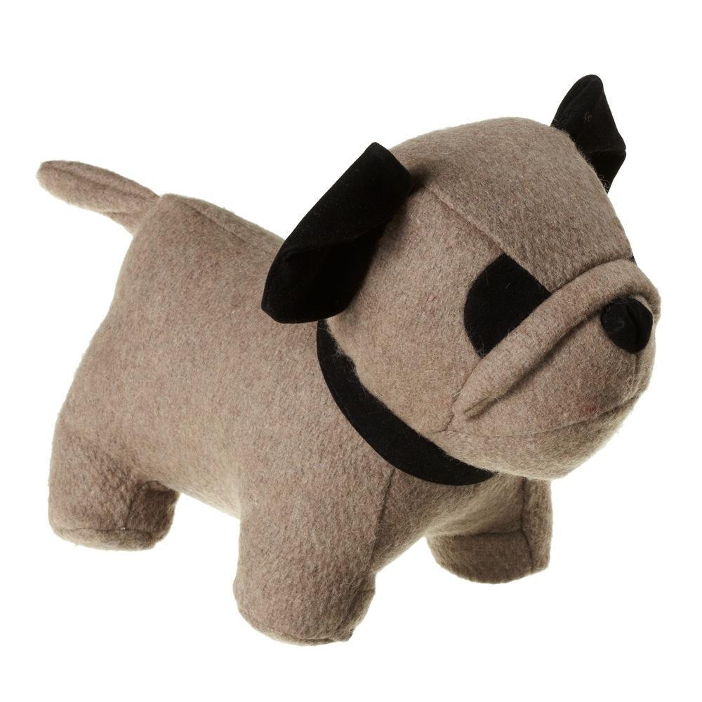 Can You Wash Stuffed Animals That Say Surface Wash Only Bull Dog Door Stop Dog Door Stop Bulldog Dinosaur Stuffed Animal