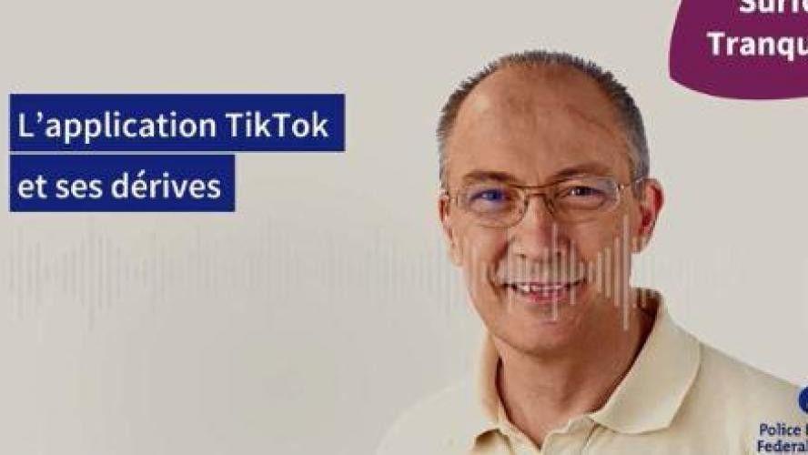 Attention, des pédophiles rôdent sur l'application TikTok