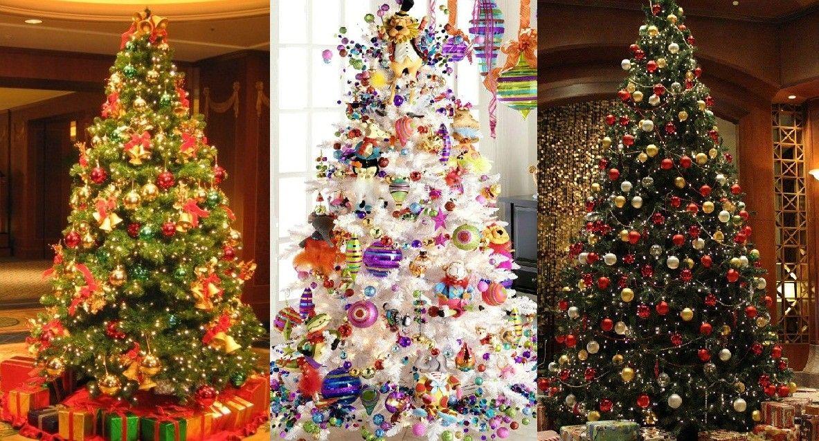 49bc95eebfb top-10-best-christmas-tree-decorating-ideas-2017-2018-trends-pertaining-to- christmas-tree-decorations-2016