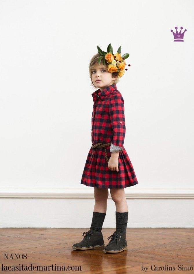 Nanos, Blog Moda Infantil, Blog Moda Bebé, Blog Moda Premamá, La casita de Martina, Carolina Simó, Ropa Niños