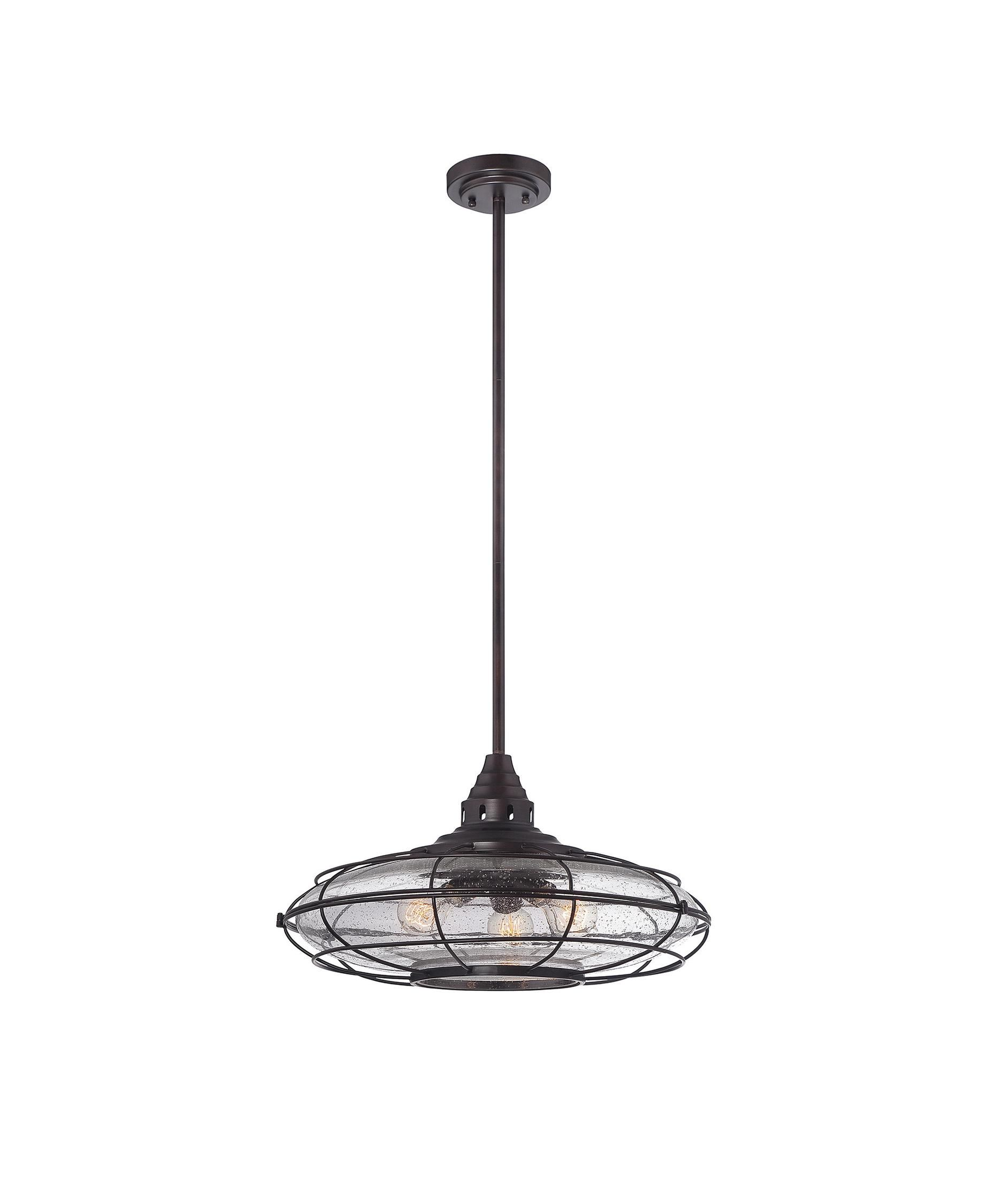 Savoy House Connell 20 Inch Wide 3 Light Large Pendant