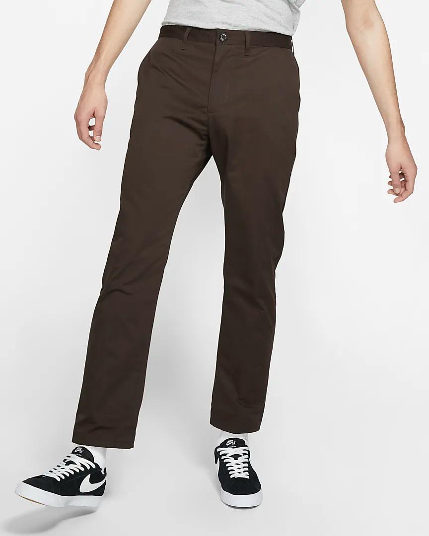 Evacuación impresión cinturón  Nike SB Dri-FIT FTM Men's Standard Fit Pants. Nike.com   Pants, Workout  pants, Nike sb