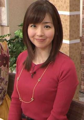 松尾由美子 37 のお胸パンパンで...