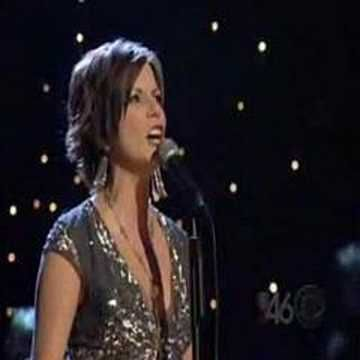 Martina McBride - In My Daughter's Eyes (LIVE)