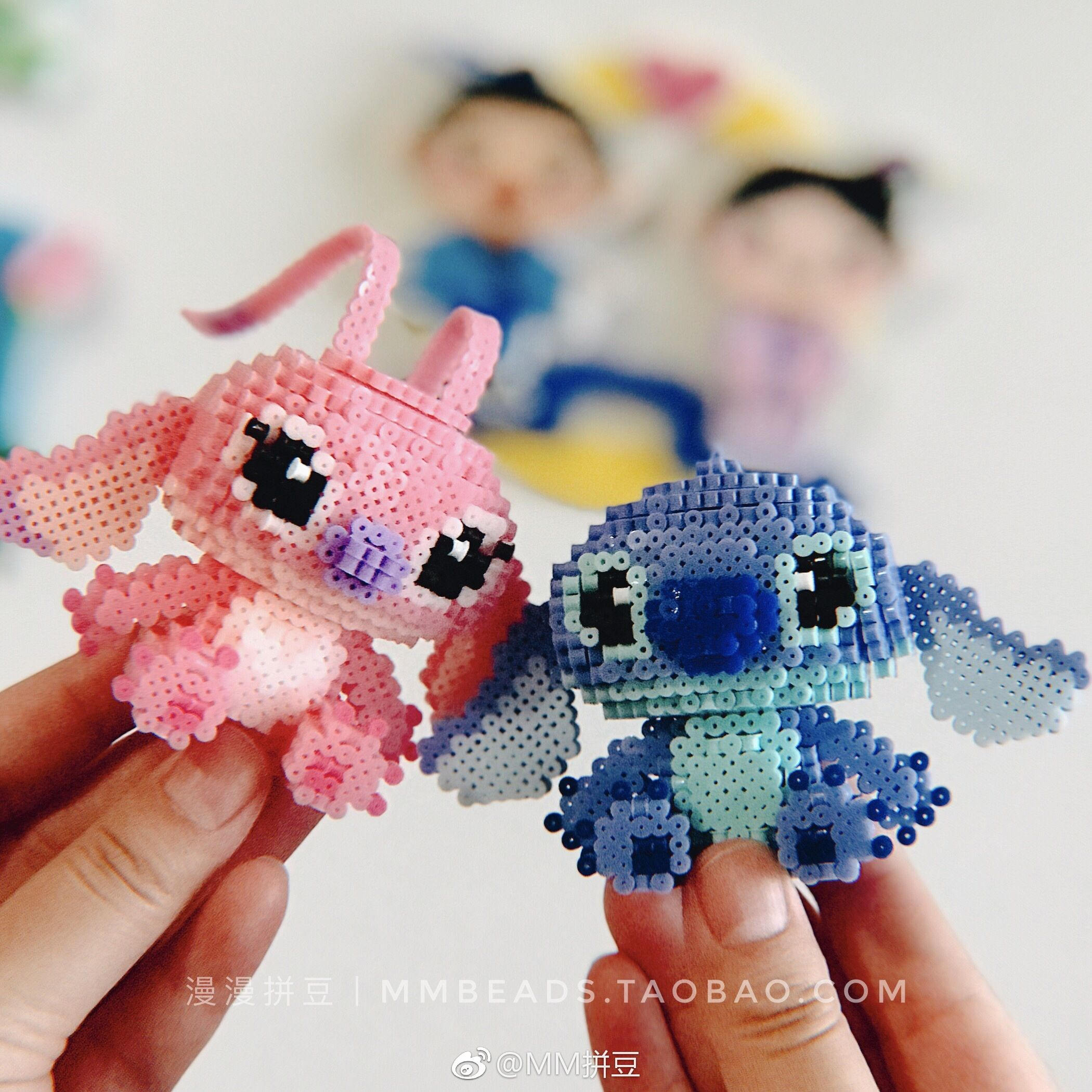 Cute 3d Hamster Perler Bead Pattern Laceys Crafts Is All About