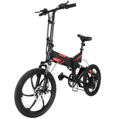 Top 10 Best Electric Bikes In 2020 Reviews Best Electric