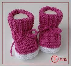 Bildergebnis Für Babyschuhe Häkeln Anleitung Kostenlos