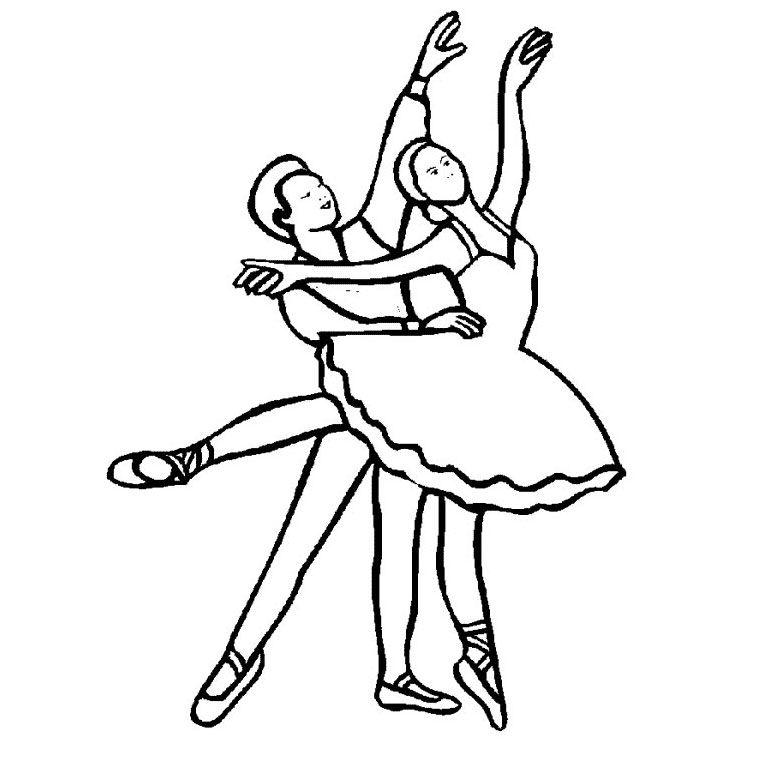 Resultat De Recherche D Images Pour Danse Dessin Coloriage Coloriage Danseuse Coloriage Robot